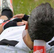 Estrategias de nutrición después del deporte - Enervit Sport