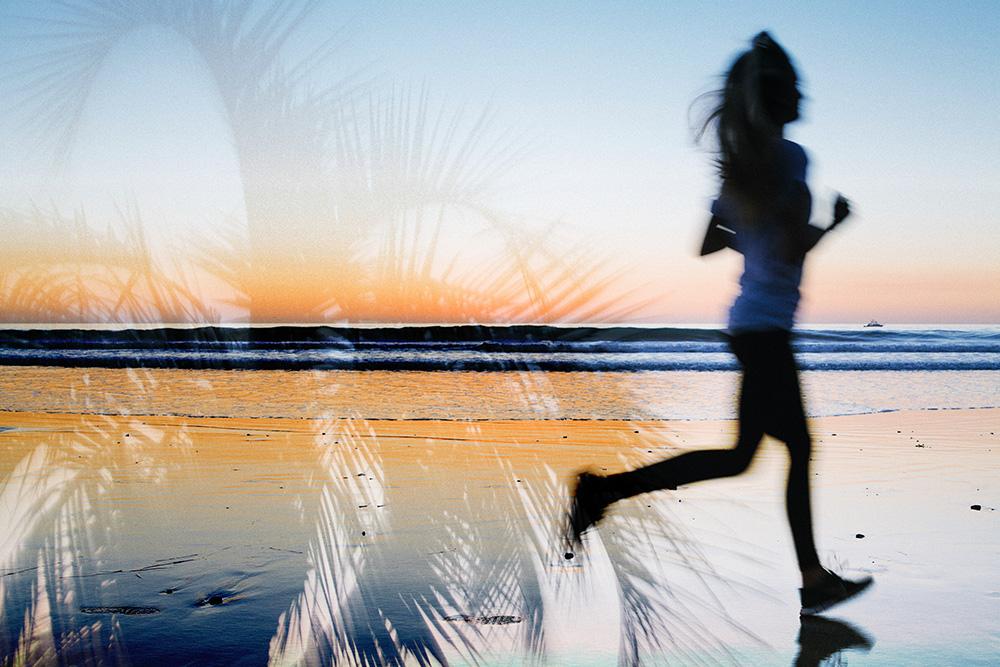 Planifica tus metas para cada maratón #running