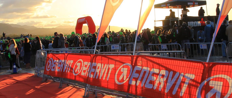 Enervit Sport - Ironman