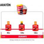 Estrategia nutricional Enervit Media Maratón